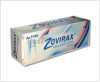 Zovirax 5%